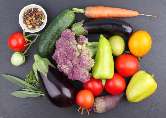 A new study points to the notion that consuming a clean food diet is one of the best ways to reduce the risk of prostate cancer among men.