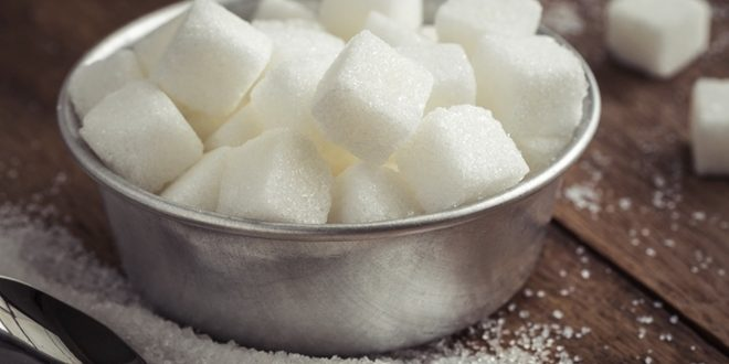 Don't cave to refined sugars.