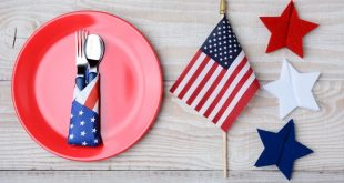 Here are a few of our favorite recipes that'll help you ring in Independence Day with a bang.