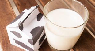 Keeping your bones strong and healthy doesn't have to require dairy.