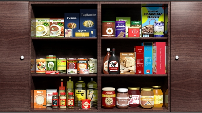 Not sure where to get started? Don't worry. Here's a list of five items you need to remove from your pantry today.
