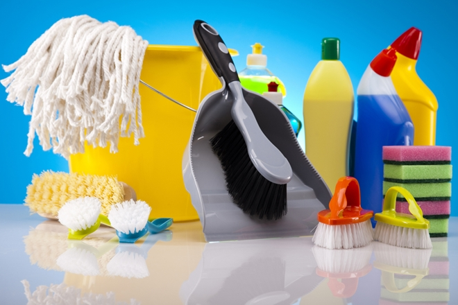 The easiest way to ensure your safety is to take preventative measures. We strongly recommend avoiding the following common household products.