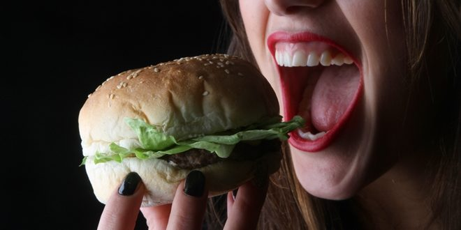 What exactly is it that makes fast food so harmful?