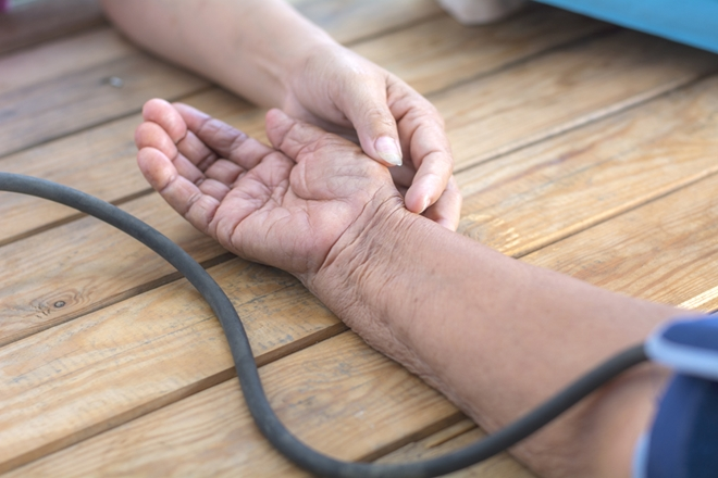 For those seeking a more natural approach to reducing blood pressure, read on.