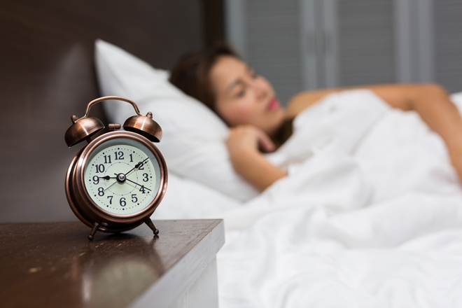 Having trouble sleeping at night? Consider these tips for improving your rest.