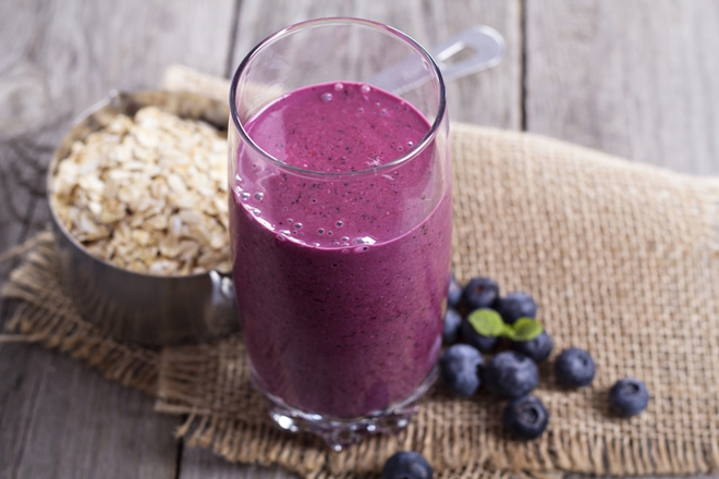 Want to make some of our favorite healthy and tasty smoothies? Here are a few recipes.