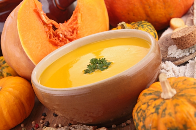 """Here are some of our favorite recipes to try while you're wrapped up in a blanket on a crisp autumn night near the fireplace. You'll surely """"fall"""" in love with them."""