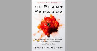 Plant Paradox Book by Dr. Gundry