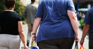Obesity can lead to multiple chronic conditions.