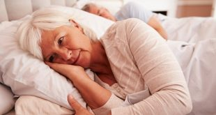 Here are a few tips for getting better sleep if you're experiencing menopausal insomnia.