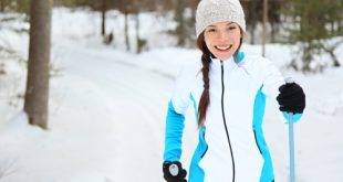 Meeting your exercise requirements and staying fit during the winter doesn't have to be out of reach! Here are a few ways to stay in shape during the colder months.