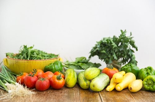 Recent research published in The Journal of Nutrition found that a high-carbohydrate, high-fiber and low-fat diet could be your ticket to wellness.