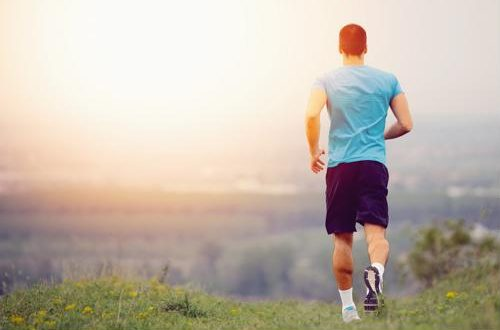 Before you follow us on the path to better health, you have to take small steps in your personal journey.
