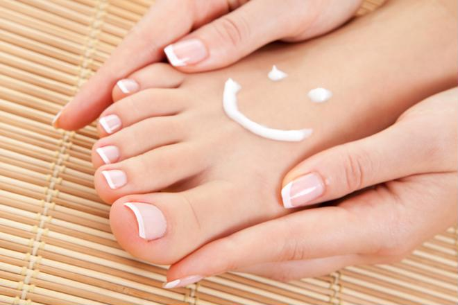 Good footwear is important for the health of your feet, and your body.