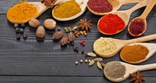 Discover what your kitchen spices can do for your health.
