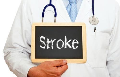 Consider the difference in stroke risk factors between men and women.