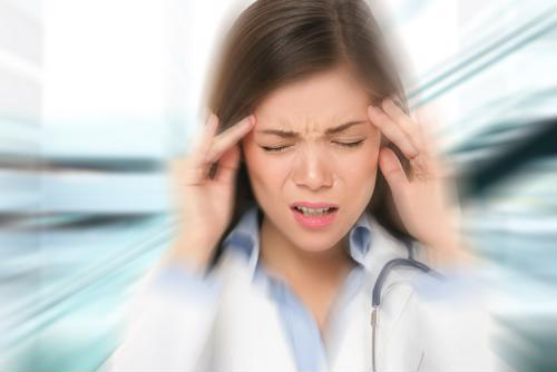 Find relief from migraines the natural way.