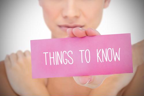 Here's what you need to look for, followed by a step-by-step self-examination for checking for skin cancer.