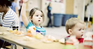 There are effective solutions to behavioral issues in schools and it starts with nutrition.
