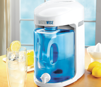 waterwise purified water dispenser