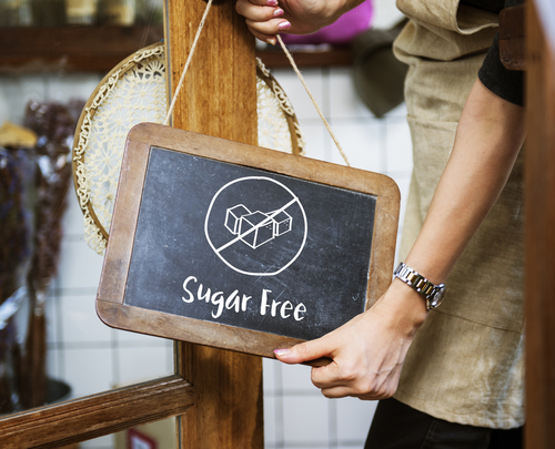 Sugar Free Healthy Lifestyle