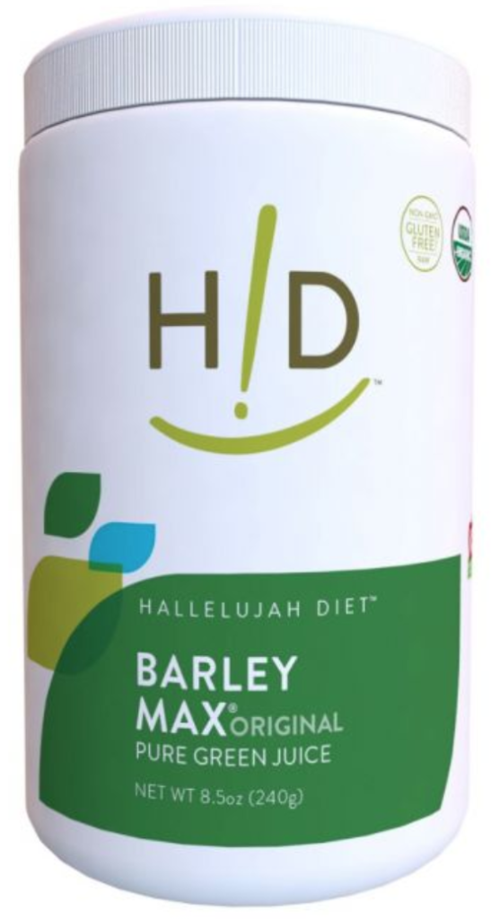 BarleyMax - Premium, Organic, Unheated Juice Powder
