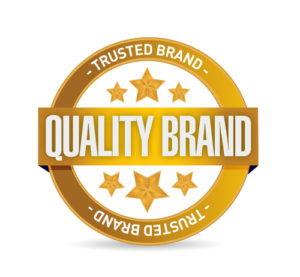 quality brand seal stamp