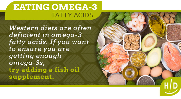 eating omega 3s quote