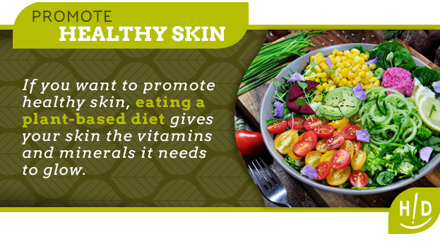 promote healthy skin quote