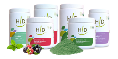 h diet barley max product lineup