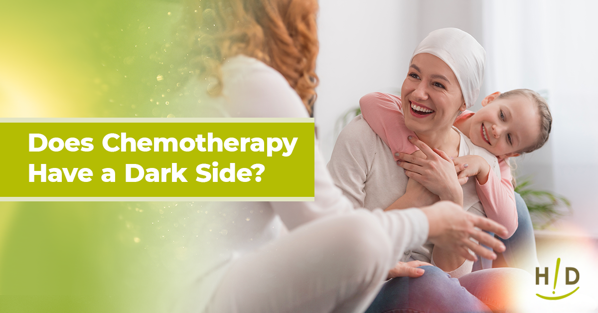 Does Chemotherapy Have a Dark Side?