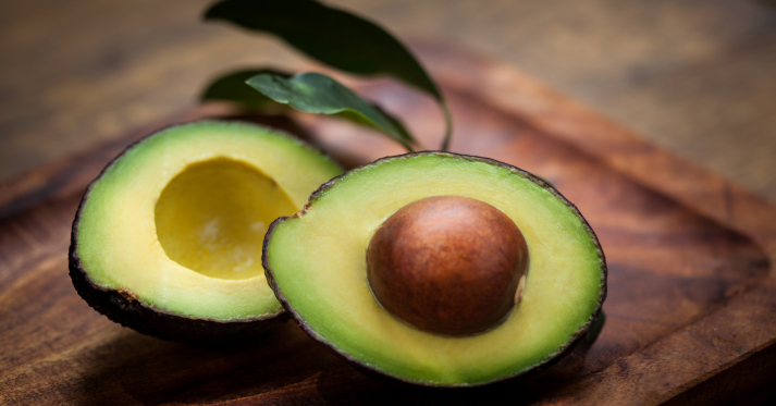 The Amazing Health Benefits of Avocado