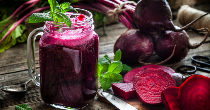 Beets and Their Health Benefits