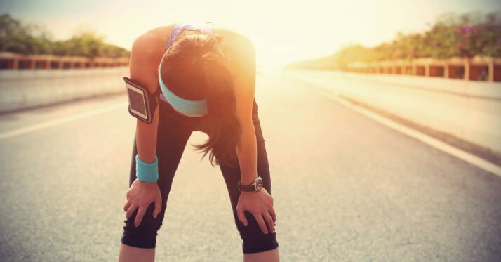 Is There Such a Thing as Too Much Exercise-