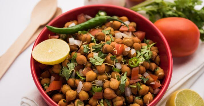 Recipes for Raw Indian Food